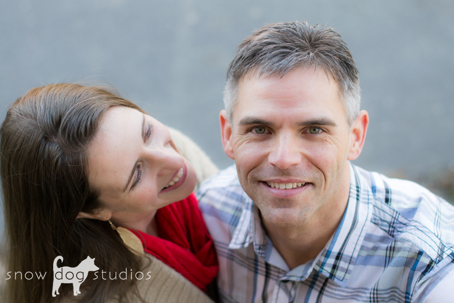 Amazing couple from a photography session in Waxhaw