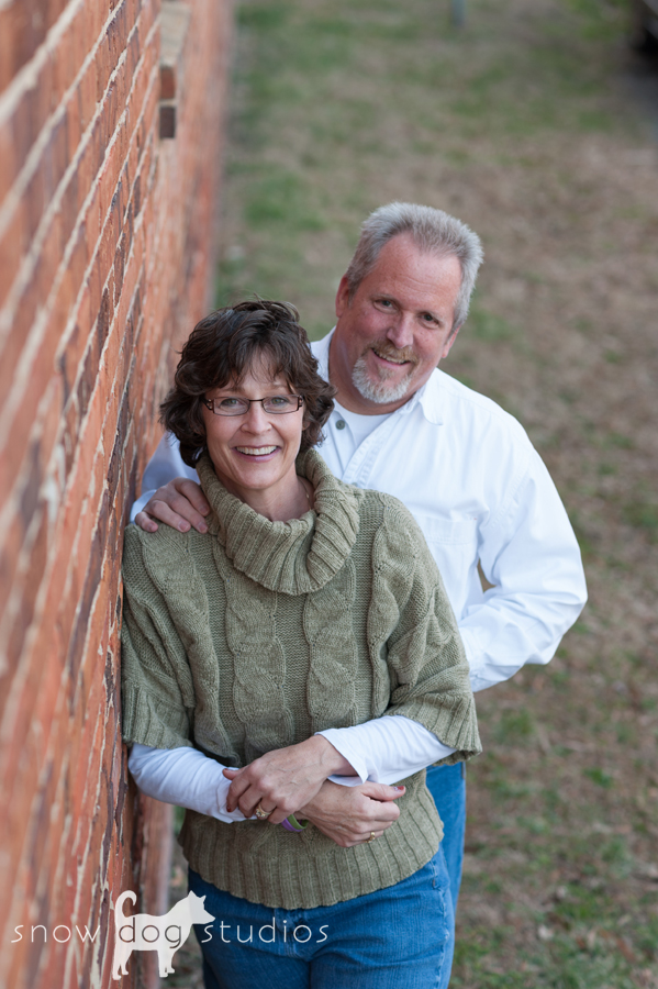 Couples Photo Session in Waxhaw