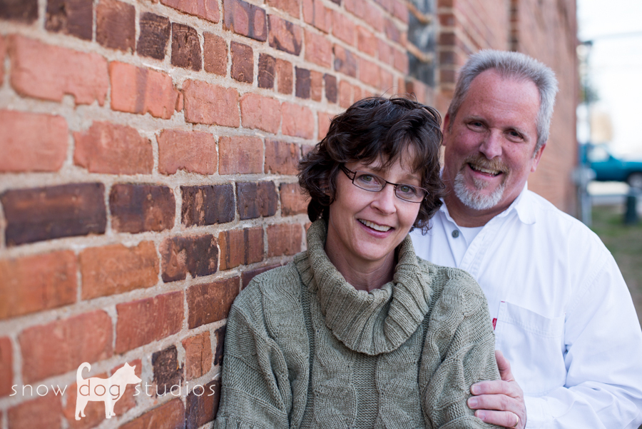 Couples Photography Session in Waxhaw