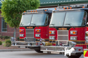 Waxhaw Volunteer Fire Department - Engines
