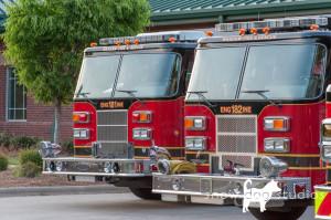 Waxhaw Volunteer Fire Department - Engines